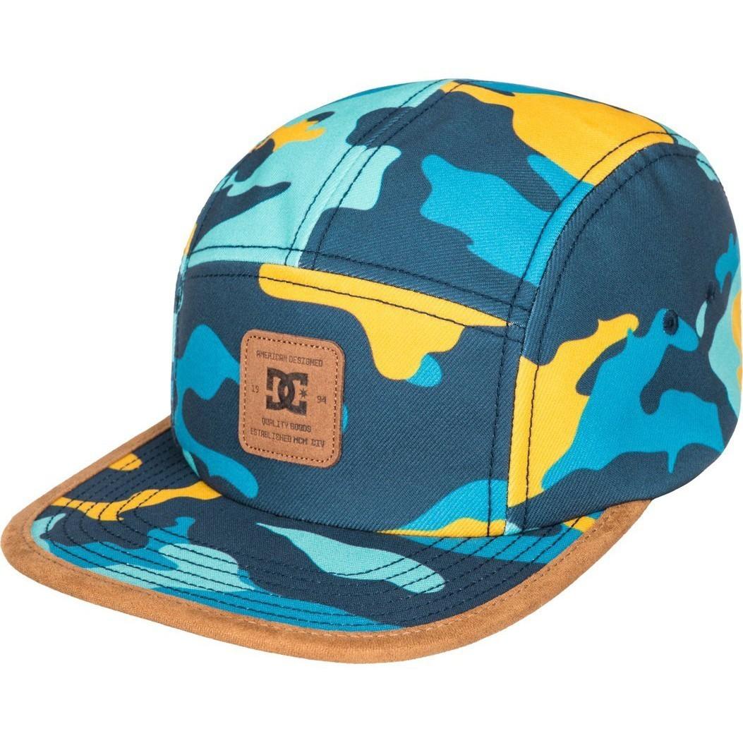 4b1db87cfe8 Кепка DC SUPERCAMP M HATS SS15 купить в Москве