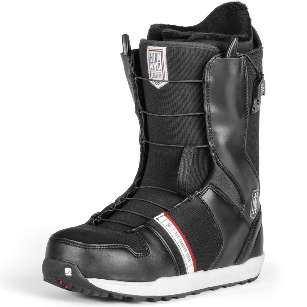 8c3b7985d6bf Ботинки для сноуборда NIDECKER CHARGER SPEED LACE FW16 купить в Москве,  Санкт-Петербурге. Ботинки для сноуборда NIDECKER CHARGER SPEED LACE FW16  цена, ...