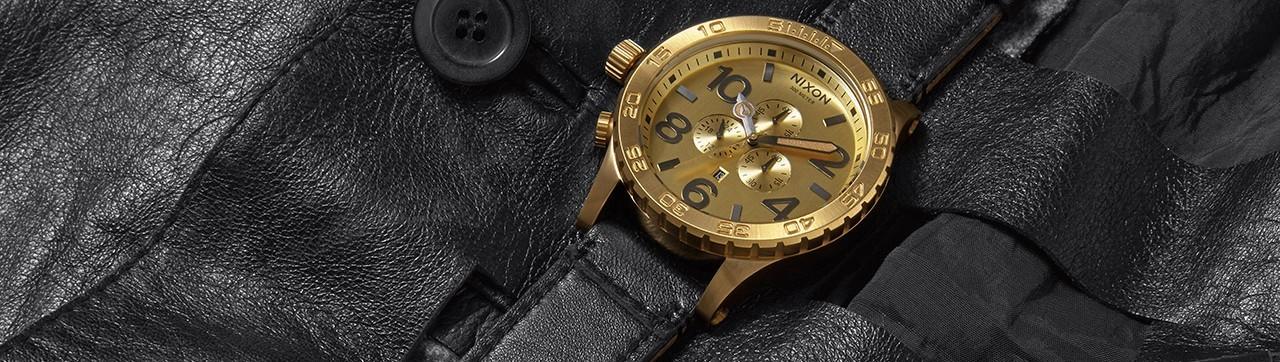 4bc073ea Nixon – купить часы Nixon в официальном интернет-магазине Nixon на сайте  Траектория в Москве, Санкт-Петербурге