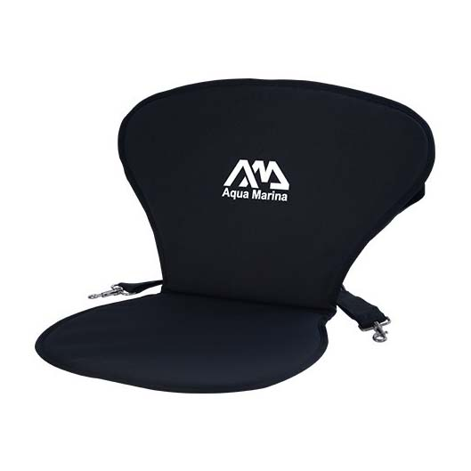 Аксессуар AQUAMARINA SUP/KAYAK HIGH BACK SEAT SS19 от Aqua Marina в интернет магазине www.traektoria.ru - 1 фото