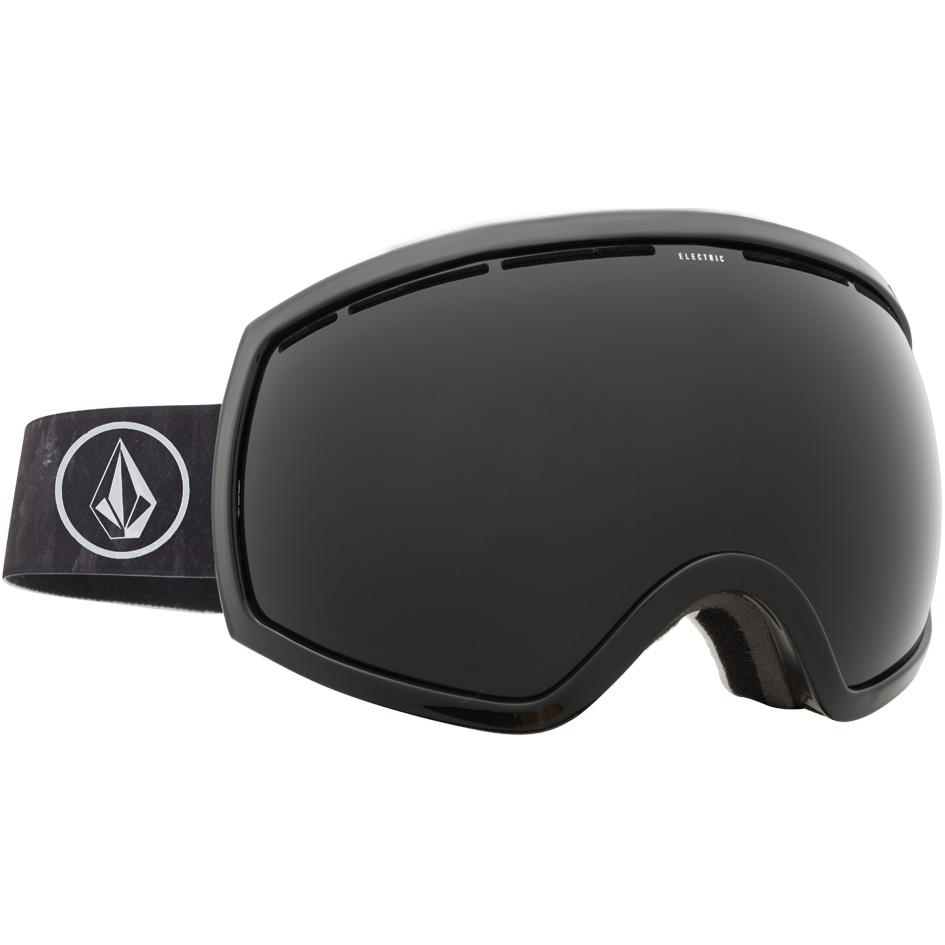 Sale EG2Маски<br>Удобная сноубордическая маска с большой линзой, которая обеспечит превосходный обзор без бликов и искажений в любых погодных условиях. Благодаря двойной линзе и продуманной системе вентиляции маска не будет запотевать, а большой размер линзы и уменьшенная оправа обеспечат максимальный угол обзора . Трехслойный вспененный материал с антибактериальным флисовым покрытием обеспечит комфортную посадку, а силиконовые вставки помогут избежать соскальзывание.  <br> <br> <br> Особенности: <br> Характеристики линзы: <br><br>100% защита от ультрафиолета (UV) <br><br>Двойные сферические поликарбонатные линзы, крупные <br><br>Покрытие, устойчивое к образованию царапин <br><br>Противотуманное покрытие <br><br>Антибликовое покрытие <br><br>Поляризованные линзы <br><br>Для расцветок с маркировкой в названии +BL - бонусная линза в комплекте (фильтр Yellow chrome или Clear). <br><br> <br>  Характеристики оправы: <br><br>Эргономичная форма <br><br>Ультра-лёгкая и прочная конструкция из термопластичного уретана <br><br>Слой из трёхслойного вспененного материала по контуру, эргономично спроектированного под лицо <br><br>Регулируемый ремешок, шириной 40 мм <br><br>Совместима со шлемами <br><br>В комплекте чехол из микрофибры.<br><br>Сезон: FW17<br>Артикул: 63131<br>Цвет: VOLCOM x ELECTRIC COLAB +BL/JET BLACK<br>Пол: УНИ<br>Пол: Мужcкое, Женское<br>Размер: one size<br>Тип вещи: МАСКА