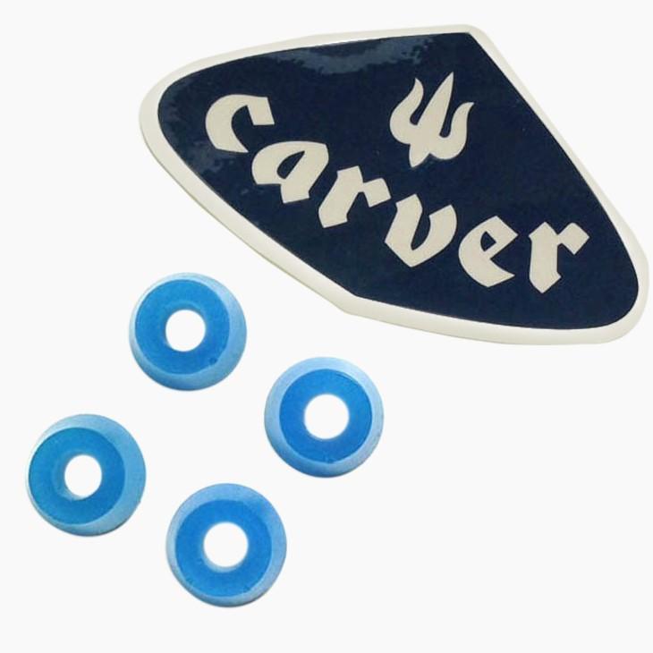 запасные части Carver Bushing Set Cx Mini Ss17 купить в москве