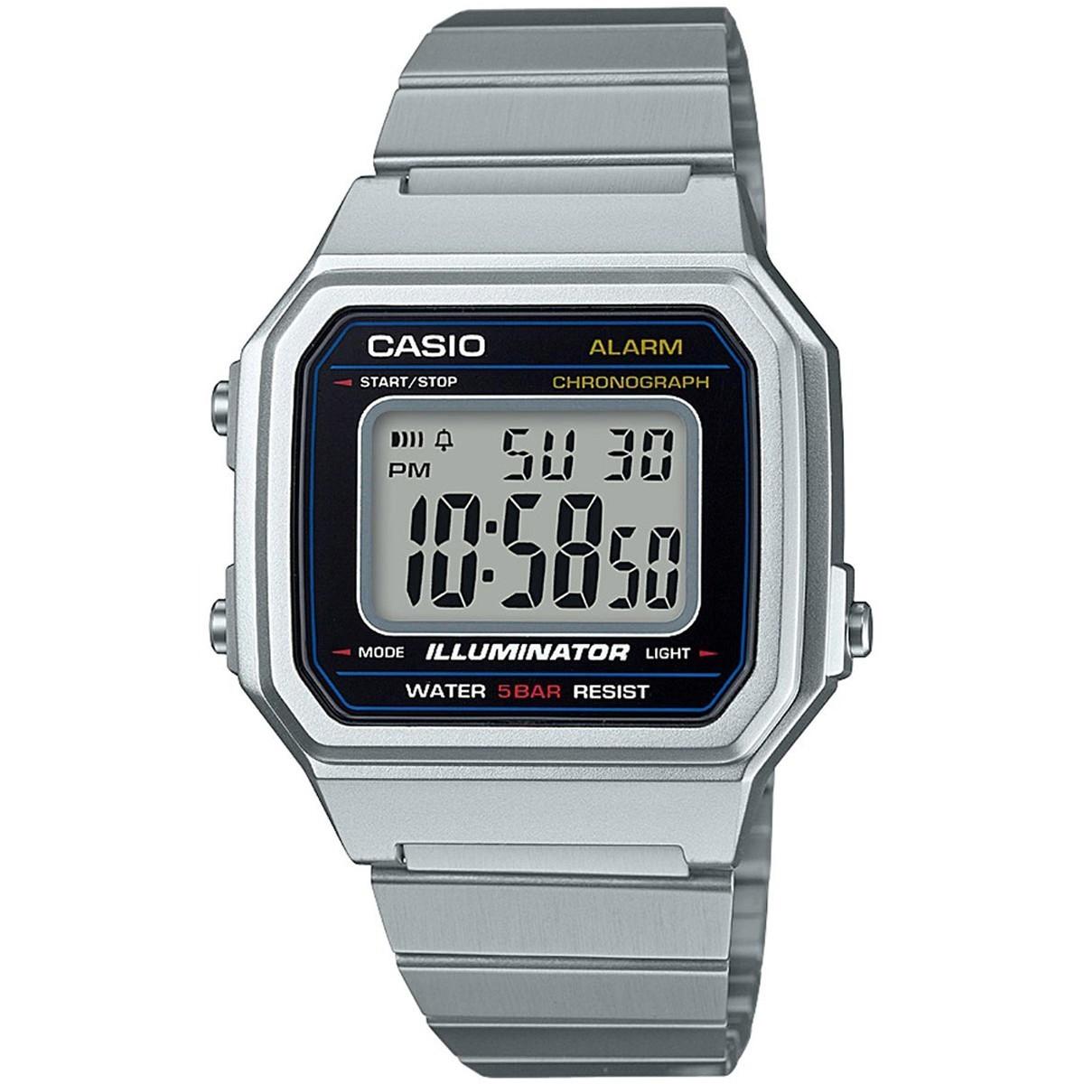 Магазины часов Casio в Москве – официальные представители