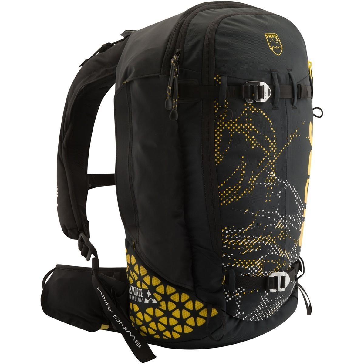 Антилавинный рюкзак видео рюкзаки salomon купить в москве