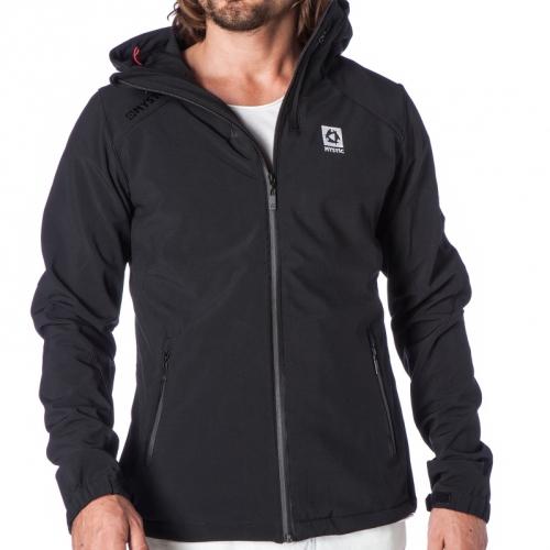 GLOBAL 3.0 JACKETКуртки городские<br>Легкая технологичная куртка из эластичной водонепроницаемой ткани 5000 мм. Дополнена капюшоном с системой затяжки и регулировки и боковыми карманами на молнии. Лучше всего подойдет для занятий спортом в прохладную погоду.<br> <br> <br> Особенности:<br><br>Трехслойная мембрана<br><br>Эластичная 4-way stretch ткань<br><br>Влагонепроницаемость 5000 мм<br><br>Дыщащие свойства 5000 г/ m2/ 24 ч<br><br>Водонепроницаемая молния<br><br>Капюшон с системой затяжки и регулировки<br><br>Эластичные манжеты рукавов на липучках<br><br>Боковые карманы на молнии<br><br>Логотип Mystic<br><br>Состав: 95% полиэстер, 5% спандекс<br><br>Сезон: SS15<br>Артикул: 44161<br>Цвет: caviar<br>Пол: МУЖ<br>Пол: Мужcкое<br>Размер: M<br>Тип вещи: КУРТКА ГОРОДСКАЯ