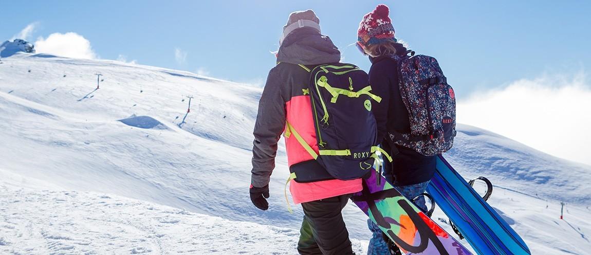 0bbdb6696cf8 Roxy – купить сноуборды, куртки, рюкзаки Roxy в интернет-магазине  Траектория в Москве, Санкт-Петербурге
