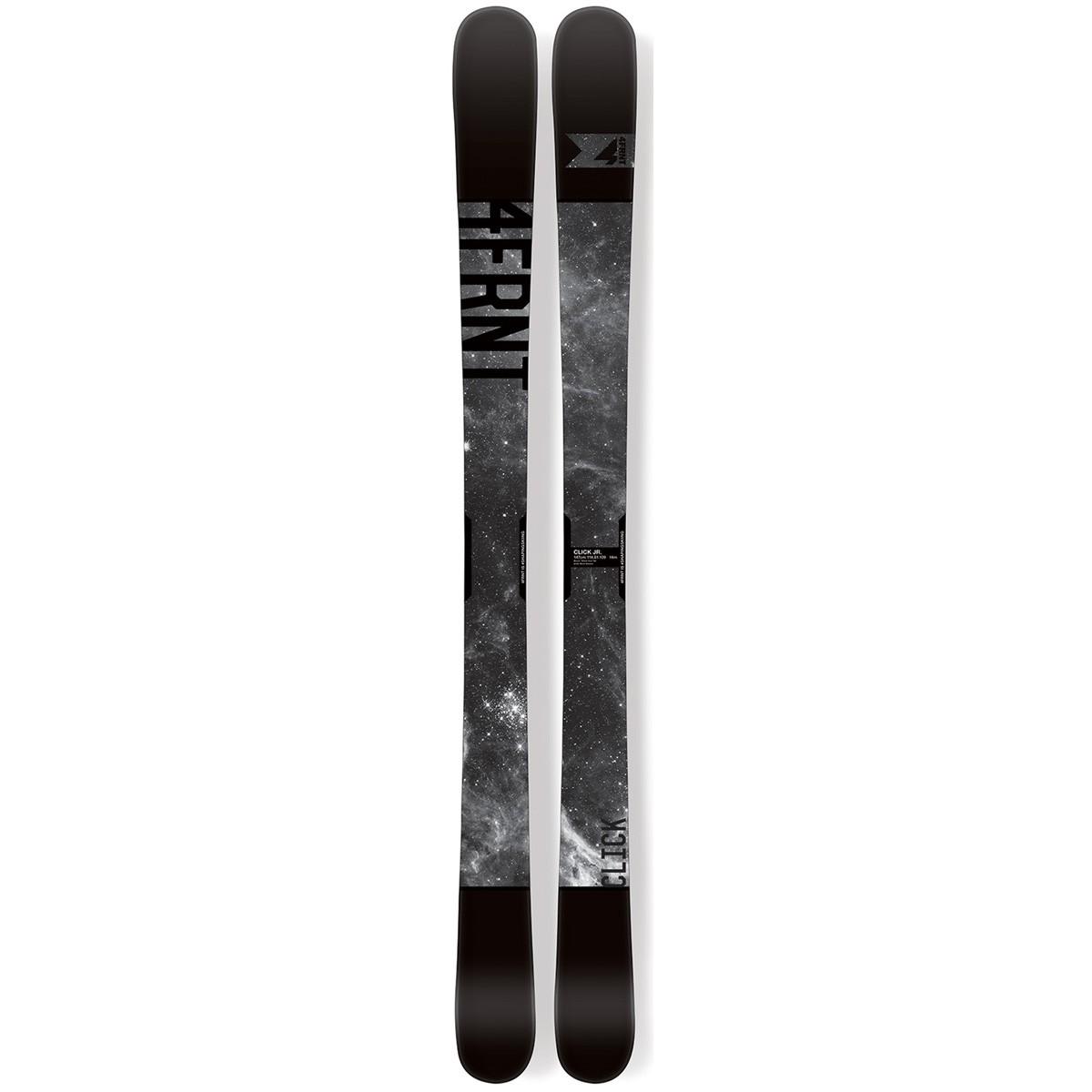 Горные лыжи 4FRNT CLICK JR FW18 купить в Москве, Санкт-Петербурге. Горные  лыжи 4FRNT CLICK JR FW18 цена, отзывы, скидки в магазине Траектория c0abf930d30