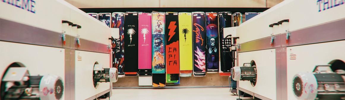 Capita – купить сноуборды Capita, цены в Москве, Санкт-Петербурге в ... eb99e0813d2