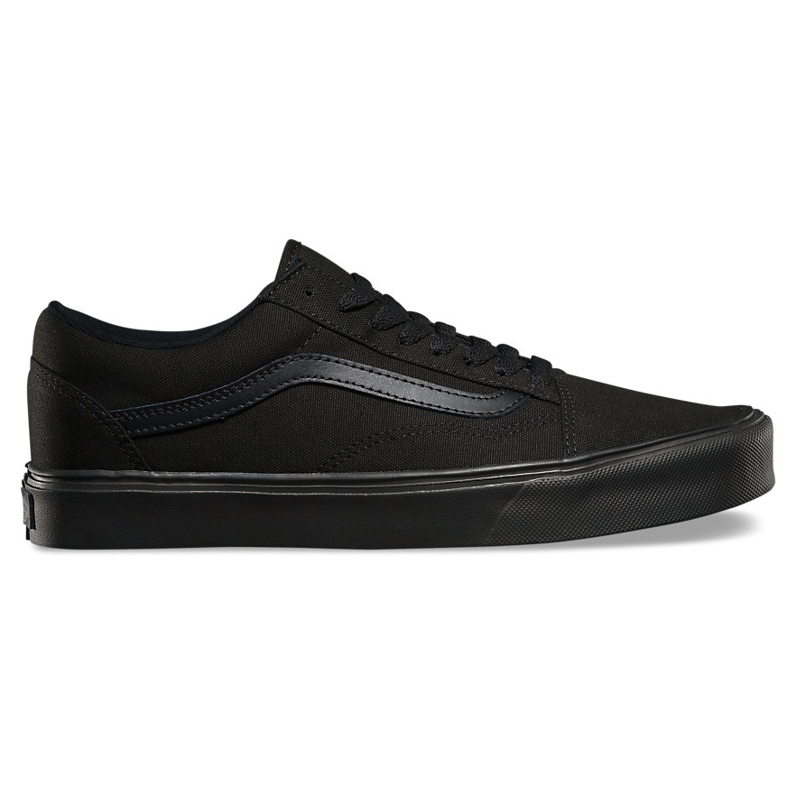 Низкие кеды Vans New OLD SKOOL LITE