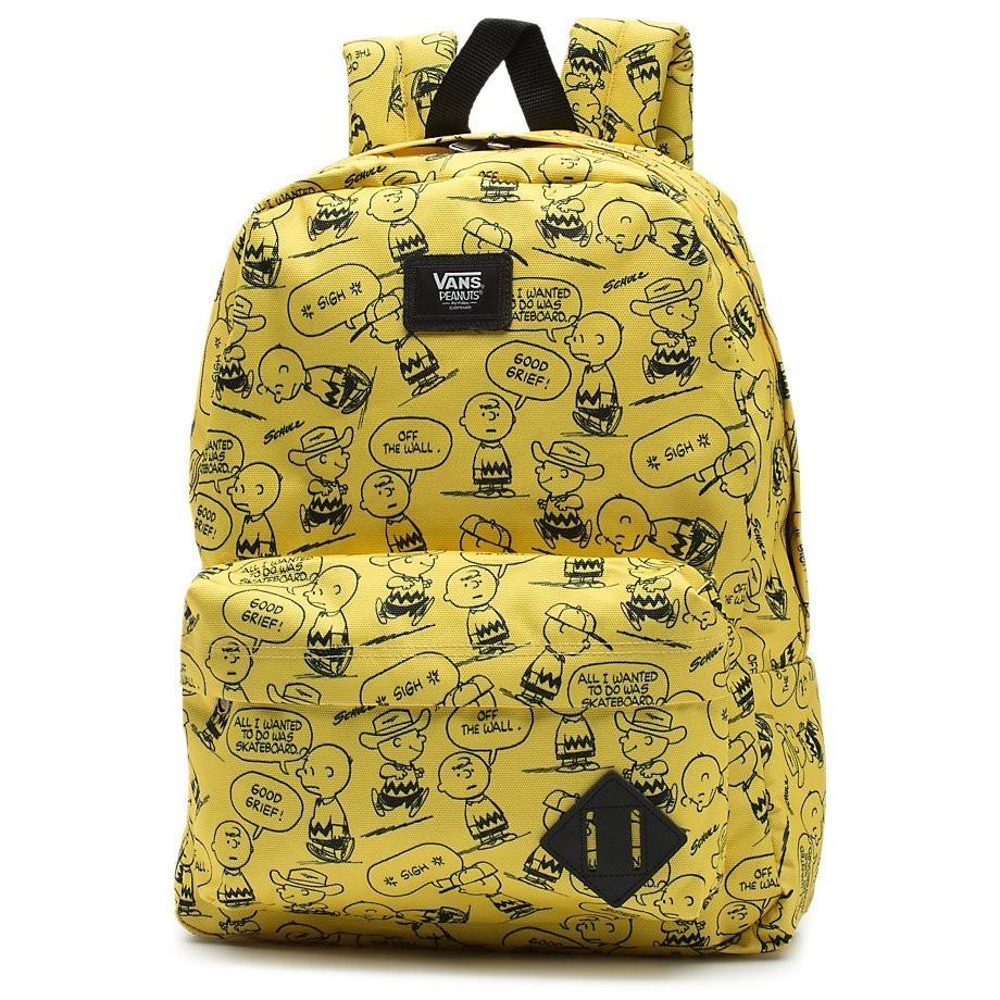 5418d441181b Рюкзак VANS OLD SKOOL II BACKPACK FW18 купить в Москве, Санкт-Петербурге. Рюкзак  VANS OLD SKOOL II BACKPACK FW18 цена, отзывы, скидки в магазине Траектория