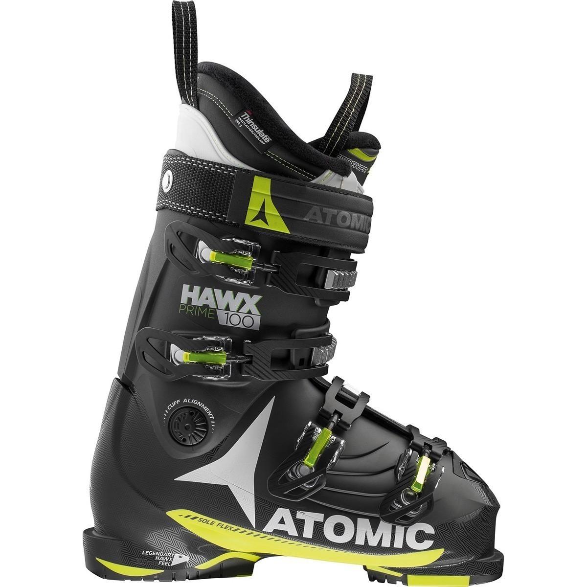 6077c78211cc Горнолыжные ботинки ATOMIC HAWX PRIME 100 FW18 купить в Москве,  Санкт-Петербурге. Горнолыжные ботинки ATOMIC HAWX PRIME 100 FW18 цена,  отзывы, ...