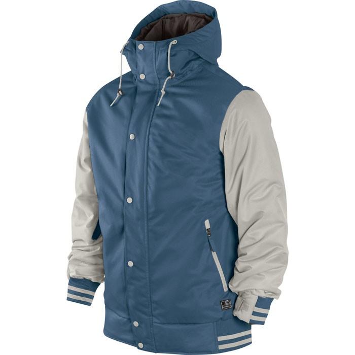 77a7c5ee Куртка NIKE HAZED JACKET FW13 купить в Москве, Санкт-Петербурге. Куртка NIKE  HAZED JACKET FW13 цена, отзывы, скидки в магазине Траектория