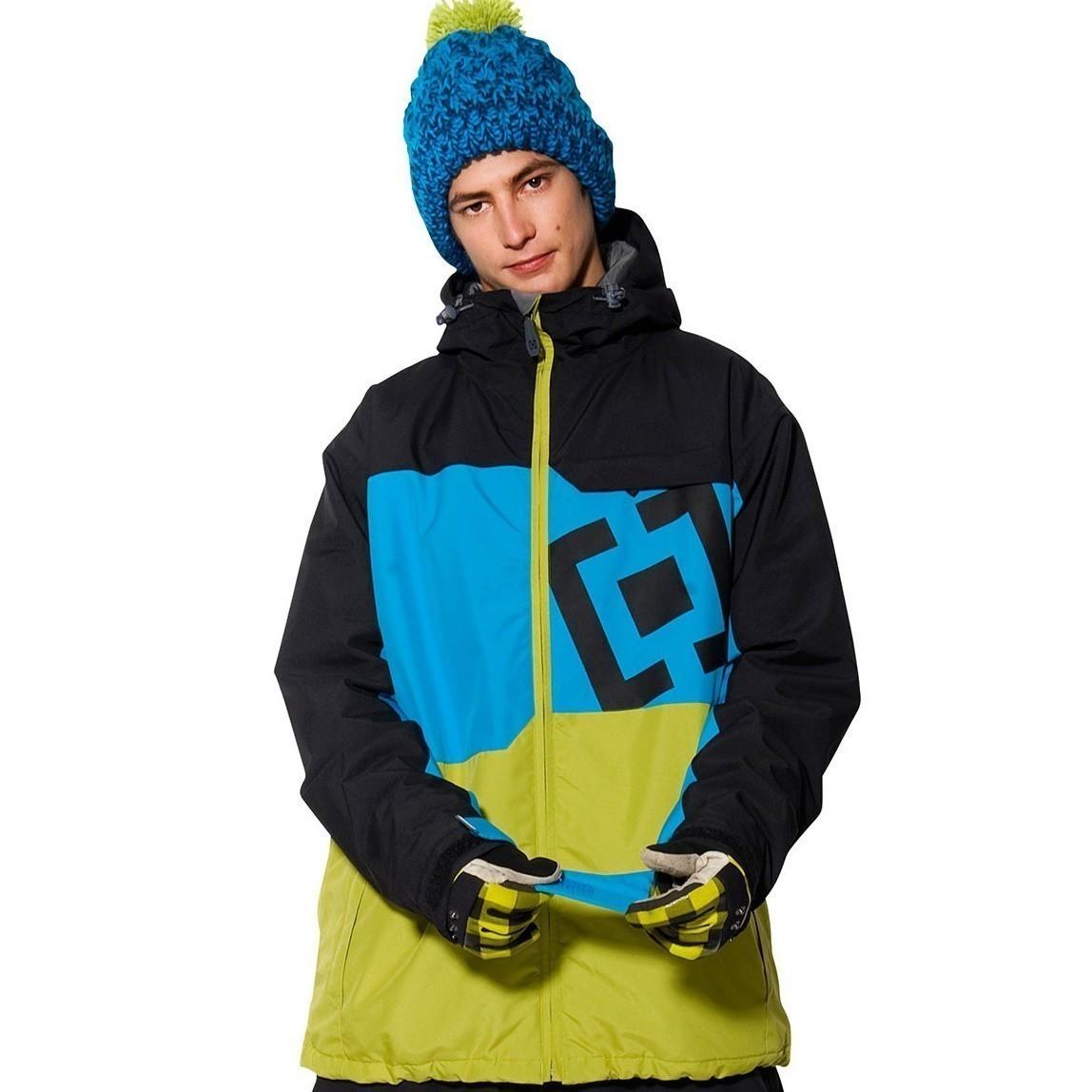 Куртка HORSEFEATHERS PYXIS FW13 купить в Москве, Санкт-Петербурге. Куртка  HORSEFEATHERS PYXIS FW13 цена, отзывы, скидки в магазине Траектория fb74cb7bea0