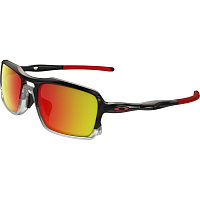 Oakley TRIGGERMAN BLACK INK / RUBY IRIDIUM