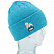 Шапка COAL THE DONNER BEANIE Heather Light Blue