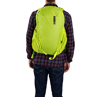 Thule UPSLOPE SNOWSPORTS BACKPACK Lime Punch
