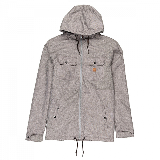 5256bfeafb5c Куртка городская BILLABONG MATT JACKET FW18 от Billabong в интернет  магазине www.traektoria.ru