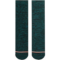 Stance UNCOMMON SOLIDS W UNCOMMON CLASSIC CRE TEAL