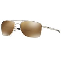 Oakley GAUGE 8 POLISHED CHROME/PRIZM TUNGSTEN POLARIZED