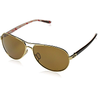 Oakley FEEDBACK Polished Gold w/Bronze Polarized