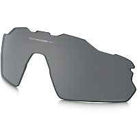 Oakley REPL. LENS RADAR EV PITCH BLACK IRIDIUM POLARIZED