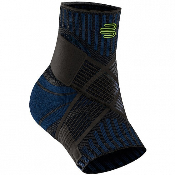 Бандаж BAUERFEIND SPORTS ANKLE SUPPORT LEFT A/S от BAUERFEIND в интернет магазине www.b20.traektoria.ru - 1 фото