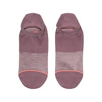 Stance FOUNDATION WOMEN COMMITTED ROSE SMOKE