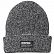 Шапка BONFIRE VAUGHN BEANIE BLACK