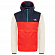 Ветровка THE NORTH FACE M FANORAK FRYRD/URNV/PYTB (L49)