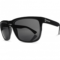 Electric KNOXVILLE XL A/S GLOSS BLK/M1GRY POL