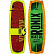 Вейкборд RONIX Vault Glossy Orange/Yellow/Green/Black