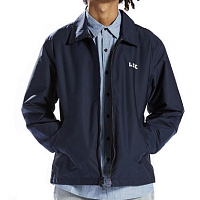 Levi's® SKATE MECHANIC JACKET 2 NAVY BLAZER