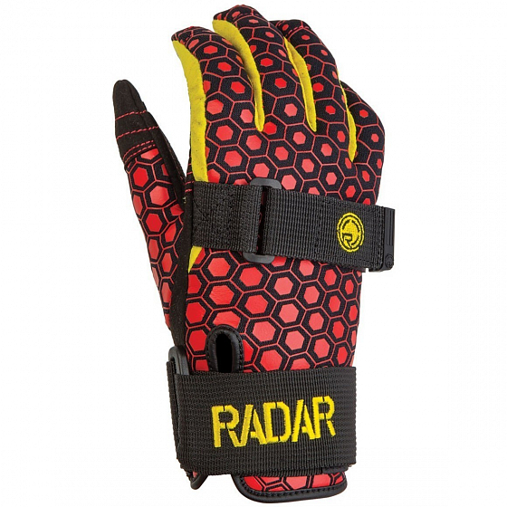 Перчатки RADAR TRA BOY'S GLOVE SS15 от Radar в интернет магазине www.traektoria.ru -  фото