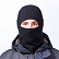 Балаклава CELTEK SHADOW BALACLAVA BLACK