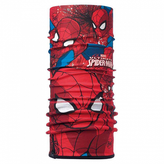 Гейтор BUFF SPIDERMAN POLAR JUNIOR FW18 от BUFF в интернет магазине www.traektoria.ru - 1 фото