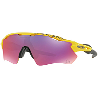 Oakley RADAR EV PATH YELLOW/PRIZM ROAD