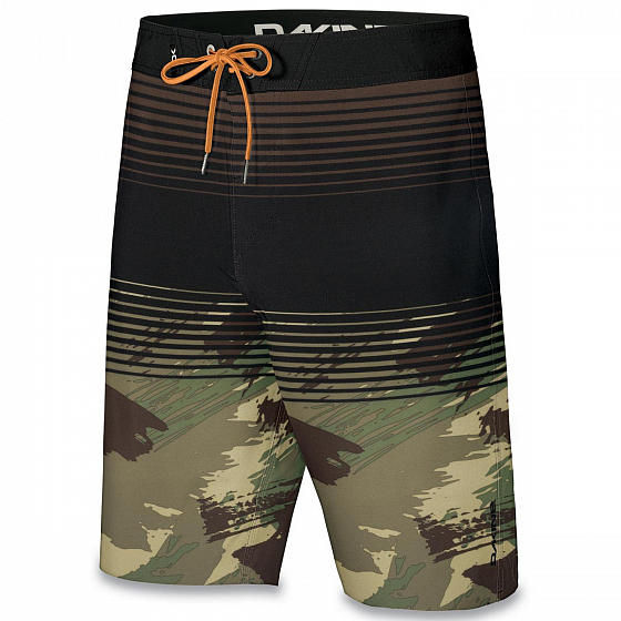 Бордшорты DAKINE STACKED BOARDSHORT SS18 от Dakine в интернет магазине www.traektoria.ru - 1 фото