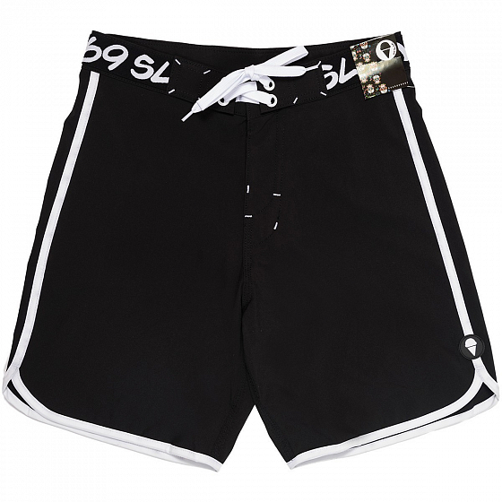 Бордшорты 69SLAM MEN STRETCH BOARDSHORT SS16 от 69slam в интернет магазине www.traektoria.ru - 1 фото