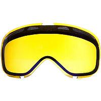 Oakley REPL. LENS ELEVATE DUAL VENTED FW15 HI AMBER POLARIZED