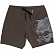 Бордшорты MYSTIC KOOK KOI FISH BOARDSHORT 18 DARK GREY