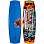 Ronix CODE 21 - MODELLO EDITION - VINTAGE WHEELS SS17 Azure Blue