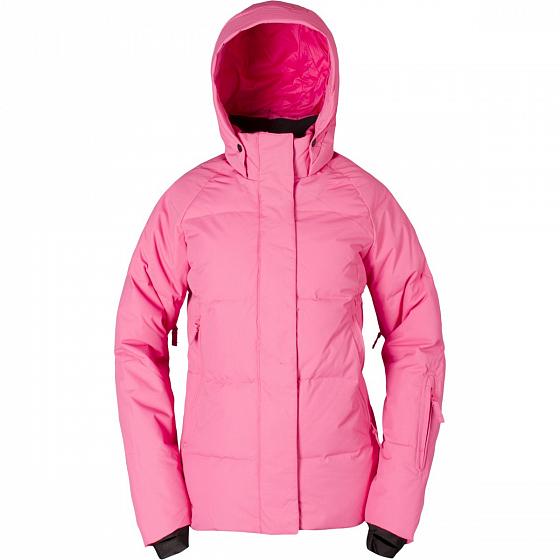 Куртки женские пуховые спб