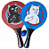 Аксессуар RIPNDIP PADDLE UP PADDLE BALL SET BLUE
