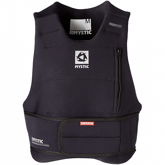 Жилет водный MYSTIC Impact Weight Vest SS16 от Mystic в интернет магазине www.traektoria.ru -  фото