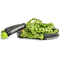 Liquid Force SURF HNDL KNOTTED ROPE ASSORTED