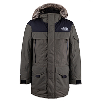 The North Face M MC MURDO 2 NWTPEGRN/TNFBLK (BQW)