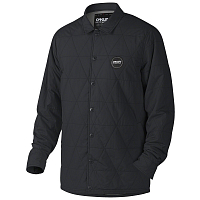 Oakley FP COACHES JACKET JET BLACK