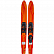 Водные лыжи RADAR X-Caliber w/ EVA Adj. X-Caliber Bindings ORANGE