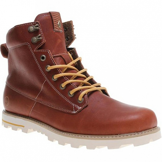 Ботинки VOLCOM SMITHINGTON BOOT FW17 от Volcom в интернет магазине www.traektoria.ru - 2 фото
