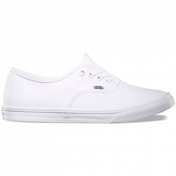 Кеды VANS Authentic Lo Pro SS15 от Vans в интернет магазине www.traektoria.ru -  фото